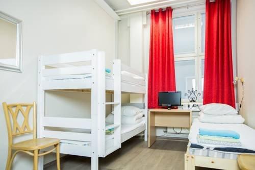 Hostel Hermanni - фото 9