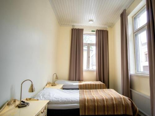 Villa Wiik Apartments - фото 1