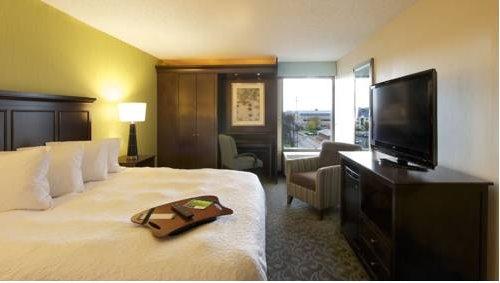 Photo of Hampton Inn Evansville
