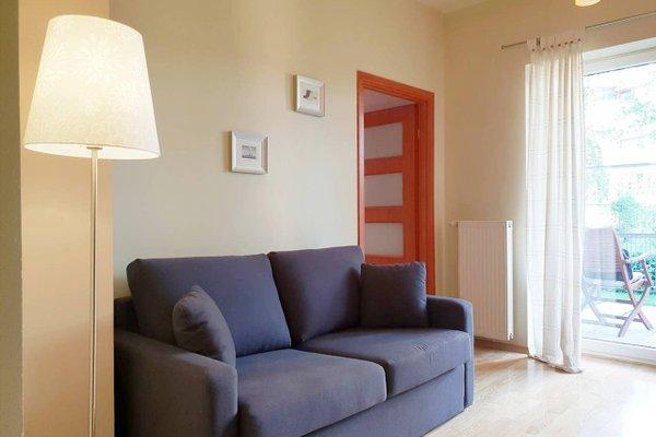 Apartament Marina Mokotow - фото 8