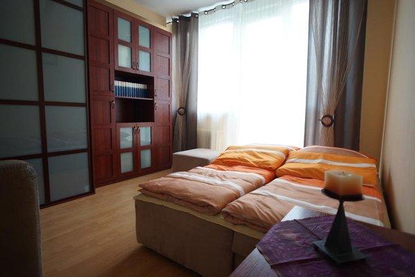 Mieszkanie na Starym Miescie - фото 1