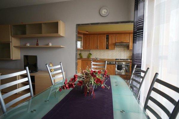 Mieszkanie na Starym Miescie - фото 12