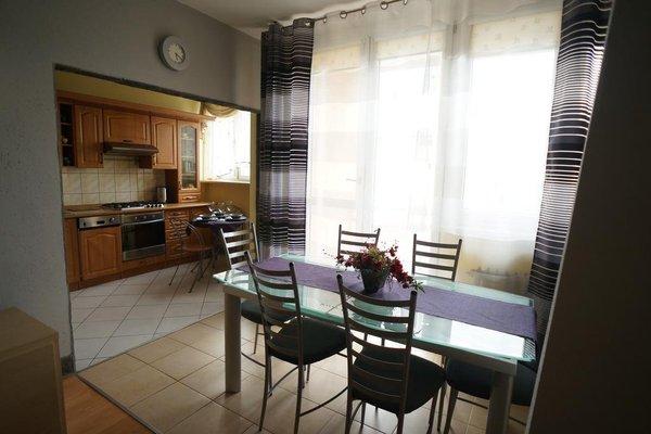 Mieszkanie na Starym Miescie - фото 13