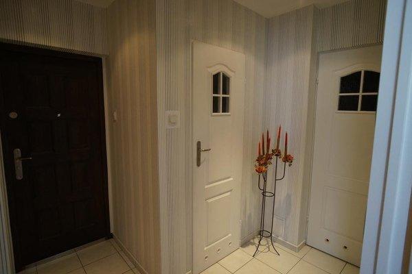 Mieszkanie na Starym Miescie - фото 16