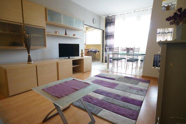 Mieszkanie na Starym Miescie - фото 4