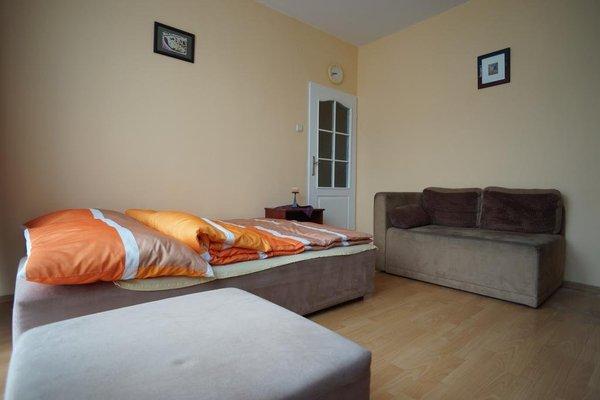 Mieszkanie na Starym Miescie - фото 5