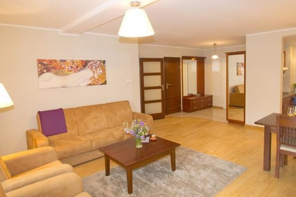 Top Location Apartment - фото 13