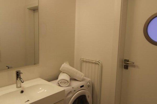 Top Apartamenty - Lazurowy - фото 16