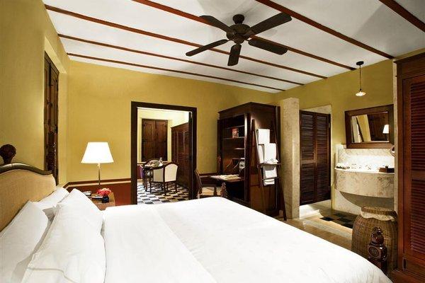 Hacienda Puerta Campeche a Luxury Collection Hotel - фото 50
