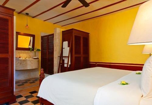 Hacienda Puerta Campeche a Luxury Collection Hotel - фото 1