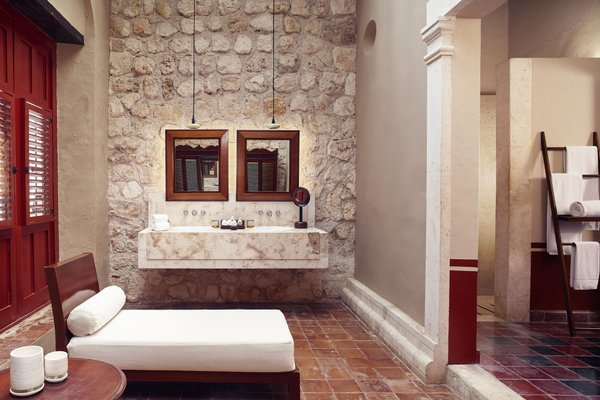 Hacienda Puerta Campeche a Luxury Collection Hotel - фото 10