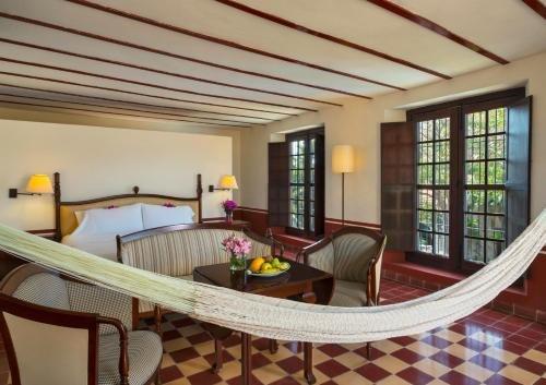 Hacienda Puerta Campeche a Luxury Collection Hotel - фото 11