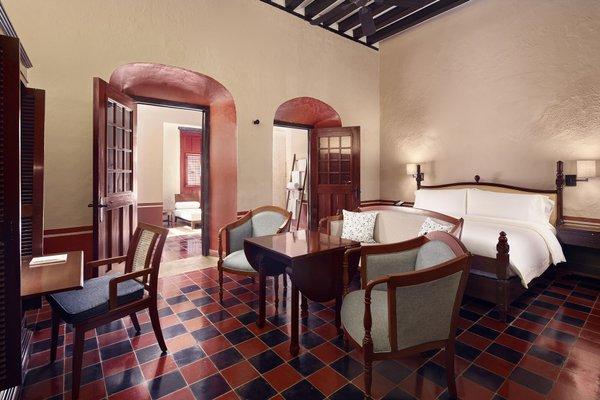 Hacienda Puerta Campeche a Luxury Collection Hotel - фото 12