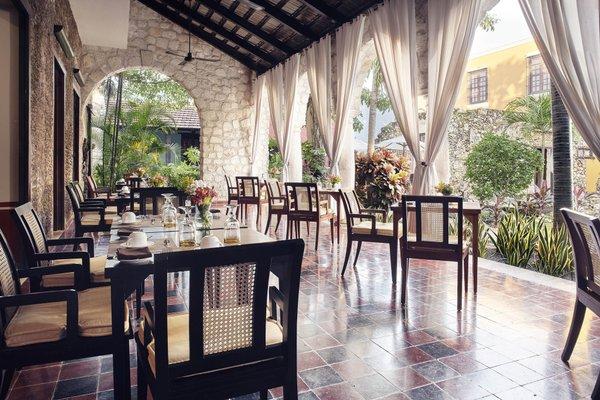 Hacienda Puerta Campeche a Luxury Collection Hotel - фото 13