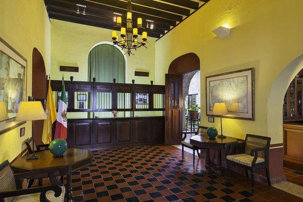 Hacienda Puerta Campeche a Luxury Collection Hotel - фото 15