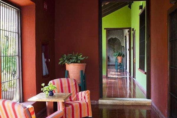 Hacienda Puerta Campeche a Luxury Collection Hotel - фото 16