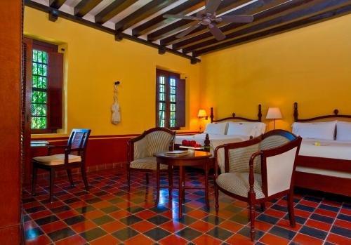 Hacienda Puerta Campeche a Luxury Collection Hotel - фото 17
