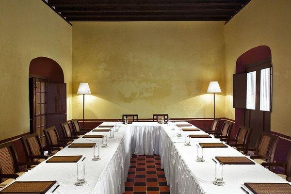 Hacienda Puerta Campeche a Luxury Collection Hotel - фото 18