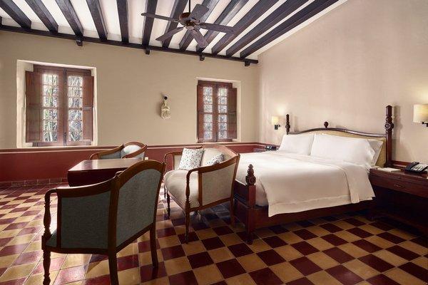 Hacienda Puerta Campeche a Luxury Collection Hotel - фото 2