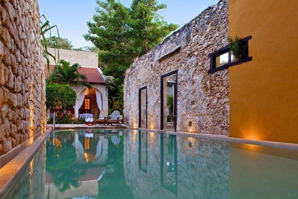 Hacienda Puerta Campeche a Luxury Collection Hotel - фото 20