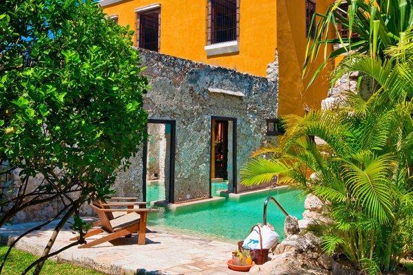 Hacienda Puerta Campeche a Luxury Collection Hotel - фото 21