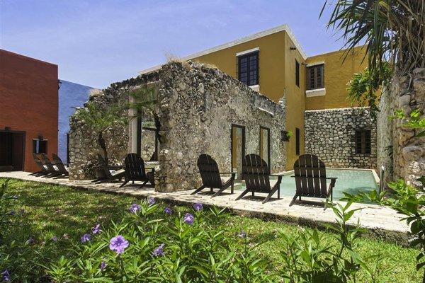 Hacienda Puerta Campeche a Luxury Collection Hotel - фото 22
