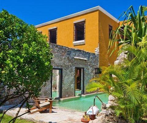 Hacienda Puerta Campeche a Luxury Collection Hotel - фото 23