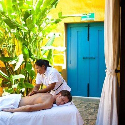 Hacienda Puerta Campeche a Luxury Collection Hotel - фото 3
