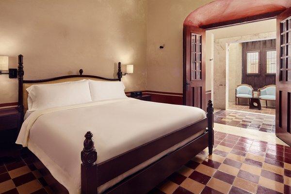 Hacienda Puerta Campeche a Luxury Collection Hotel - фото 4