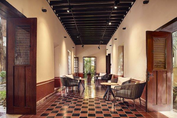 Hacienda Puerta Campeche a Luxury Collection Hotel - фото 5