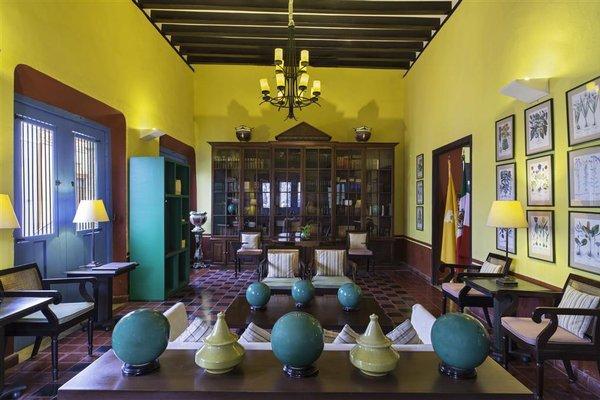 Hacienda Puerta Campeche a Luxury Collection Hotel - фото 6