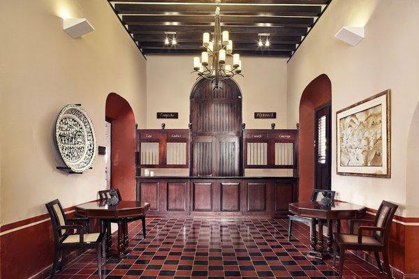 Hacienda Puerta Campeche a Luxury Collection Hotel - фото 7