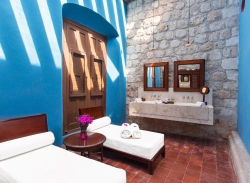 Hacienda Puerta Campeche a Luxury Collection Hotel - фото 8