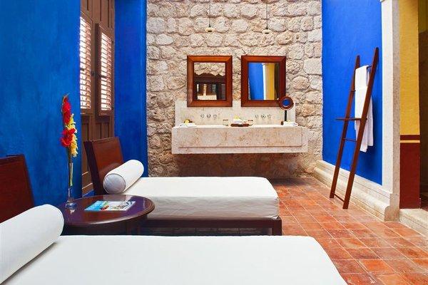 Hacienda Puerta Campeche a Luxury Collection Hotel - фото 9