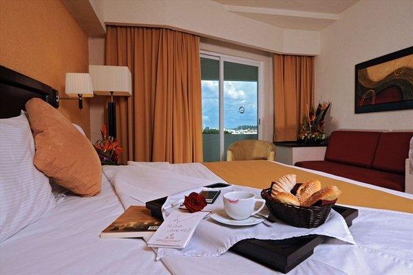 Gamma de Fiesta Inn Campeche Malecon - фото 50