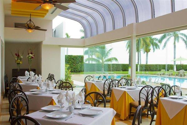 Gamma de Fiesta Inn Campeche Malecon - фото 11