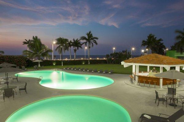 Gamma de Fiesta Inn Campeche Malecon - фото 20