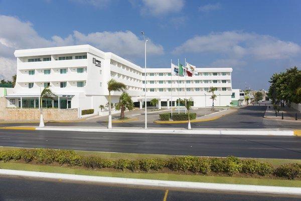 Gamma de Fiesta Inn Campeche Malecon - фото 22