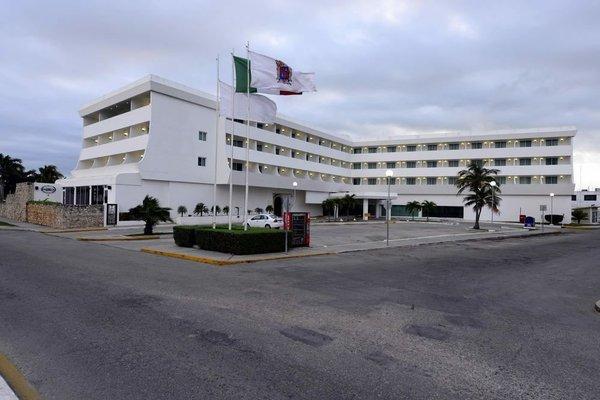 Gamma de Fiesta Inn Campeche Malecon - фото 23
