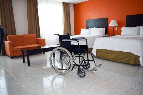 Holiday Inn Campeche - фото 50