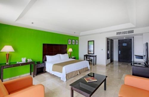 Holiday Inn Campeche - фото 1