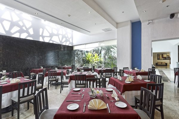 Holiday Inn Campeche - фото 10