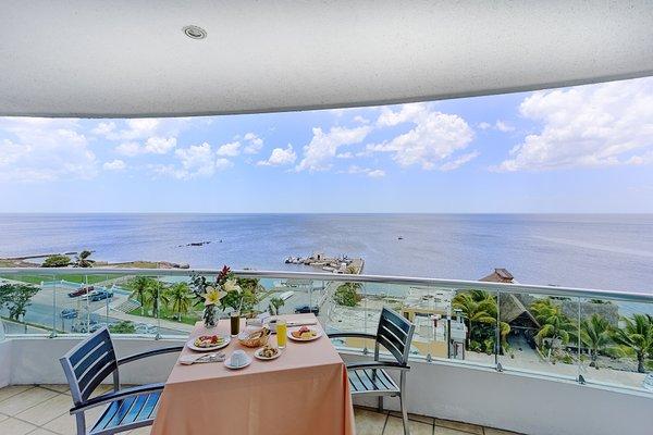 Holiday Inn Campeche - фото 19