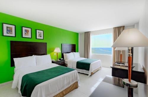 Holiday Inn Campeche - фото 2