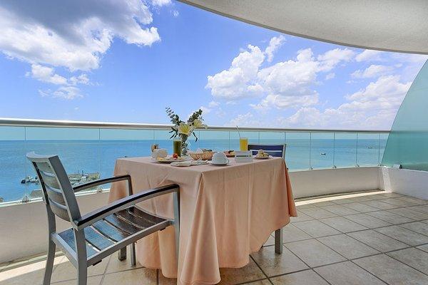 Holiday Inn Campeche - фото 21
