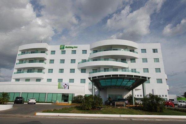 Holiday Inn Campeche - фото 22