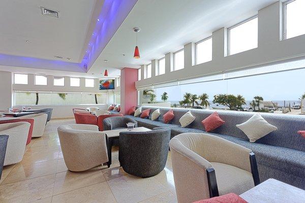 Holiday Inn Campeche - фото 5