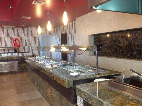 Holiday Inn Campeche - фото 9