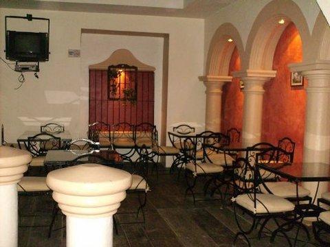 Mision Campeche America Centro Historico - фото 10