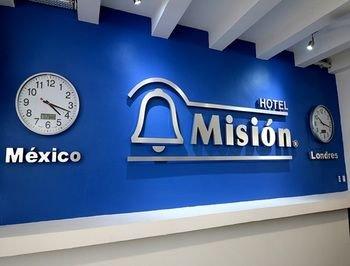 Mision Campeche America Centro Historico - фото 11